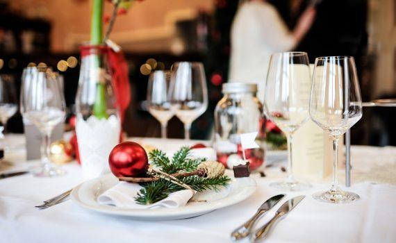 Dieta Navidad La Nutrición en Casa
