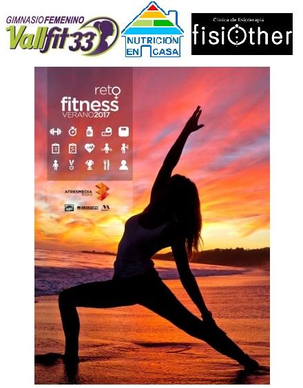 Reto Fitness 2017